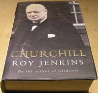 image of Churchill : A Biography
