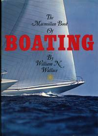 Macmillan Book of Boating