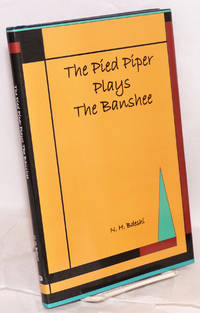image of The Pied Piper plays the banshee