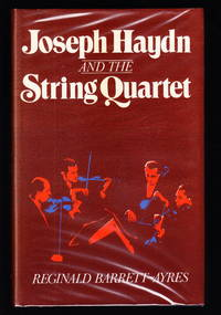 image of Joseph Haydn and the String Quartet