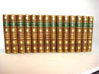 THE COLLECTED WRITING OF THOMAS DE QUINCEY. New and Enlarged Edition by David Masson..
