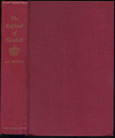 New York: The Macmillan Company, 1951. Hardcover. Very Good. First edition. Very good plus with bump...