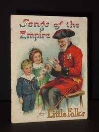 Songs of the Empire for Little Folks