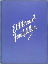 John Perona's El Morocco Family Album