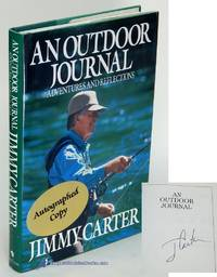 An Outdoor Journal: Adventures and Reflections