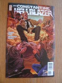 image of John Constantine Hellblazer: The Red Right Hand: Chapter 5 # 228