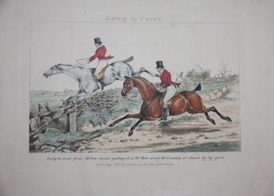 London: J. Dickinson, 1825. First edition. Wraps. Custom quarter morocco clamshell box. Very Good Pl...