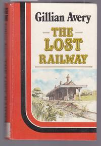 image of The Lost Railway