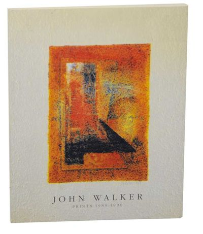 London: Waddington Graphics, 1990. First edition. Softcover. 40 pages. Exhibition catalog for a show...