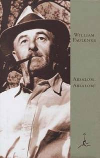 """understanding the story of william faulkners novel absalom absalom Absalom, absalom is faulkner's epic tale of thomas sutpen, an enigmatic stranger who comes to jefferson, mississippi, in the early 1830s to wrest his mansion out of the muddy bottoms of the north mississippi wilderness he was a man, faulkner said, """"who wanted sons and the sons destroyed him."""