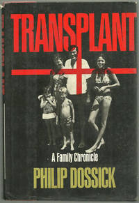 Image for TRANSPLANT A Family Chronicle