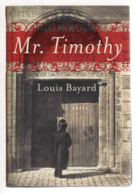 image of MR. TIMOTHY.