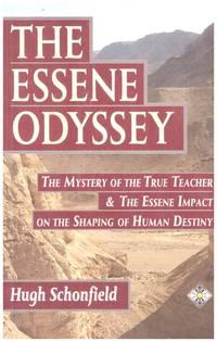 image of THE ESSENE ODYSSEY