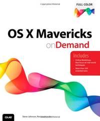 OS X Mavericks on Demand