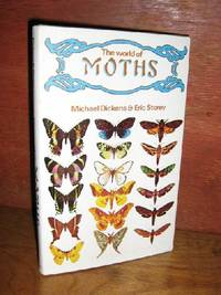 The World Of Moths