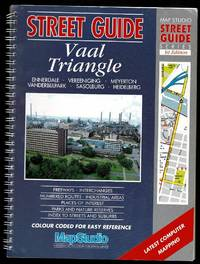 image of Street Guide: Vaal Triangle