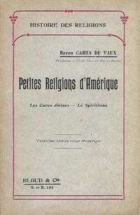 Petites Religions d'Amérique, les cures divines - le Spiritisme