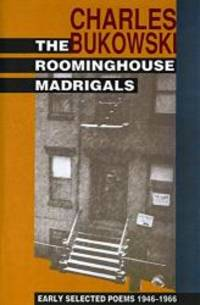 image of The Roominghouse Madrigals: Early Selected Poems 1946-1966