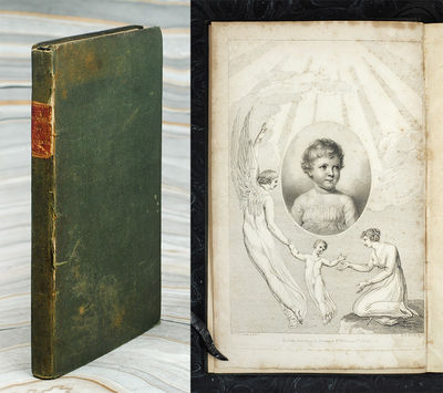 8vo. London: printed for Longman by T. Bensley, 1806. 8vo, iv, xlviii, 172 pp. With a frontispiece b...