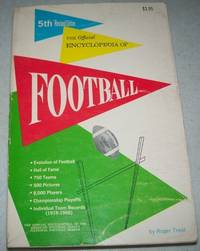 The Official Encyclopedia of Football, 5th Revised Edition (1967)