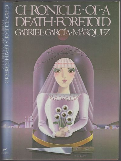 New York: Alfred A. Knopf, 1983. Hardcover. Fine/Near Fine. First American edition. Translated from ...