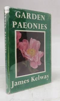 Garden Paeonies