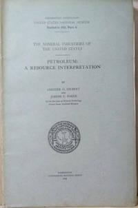 image of Petroleum:  A Resource Interpretation