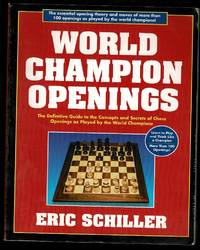 image of World Champion Openings