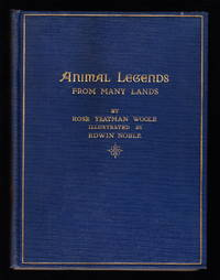 image of Animal Legends from Many Lands