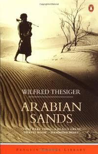 Arabian Sands (Travel Library)