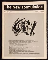 The new formulation: An anti-authoritarian review of books. Vol. 2 no. 2