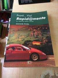 image of Pronti...Via! Rapid@mente: An Intensive Italian Course