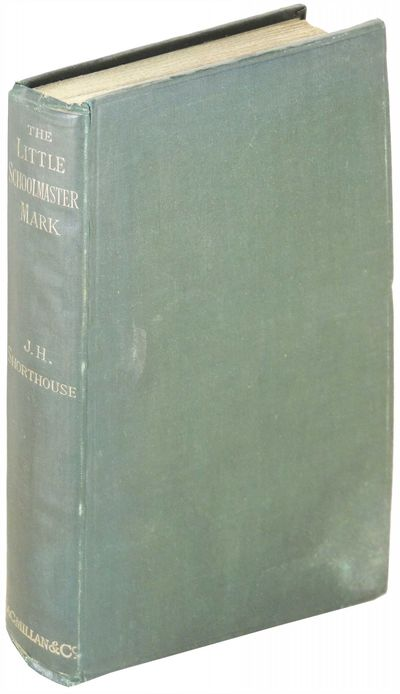 London: Macmillan and Co, 1885. Hardcover. Very Good. Hardcover. Very Good. No Dust Jacket. INSCRIBE...
