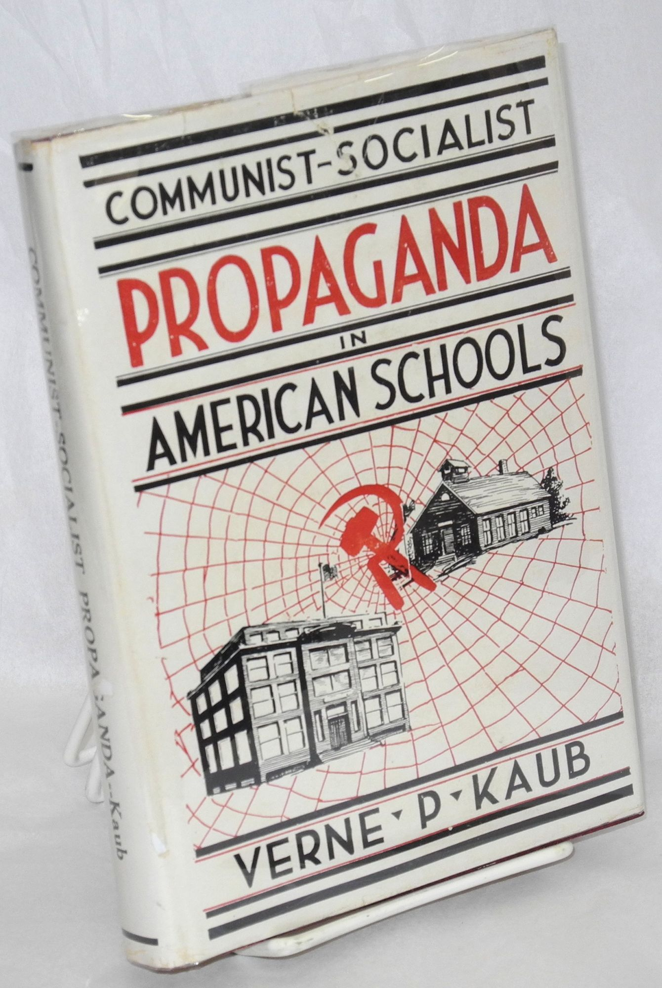 communism in the american system of education Visible contributions were public fallout shelters and the emergency broadcast  system educational films such as this one were popular in the 1950s  it was  first screened on january 7, 1952, as part of the alert america civil defense   communism duck and cover education educational films nuclear arms red  scare.