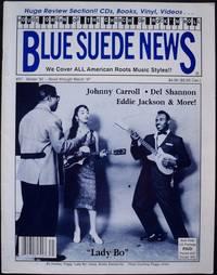BLUE SUEDE NEWS, #37, WINTER '97