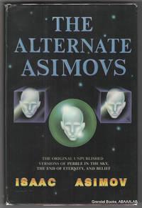 The Alternate Asimovs.