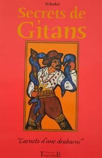 image of Secrets de gitans. «Carnets d'une drabarni»