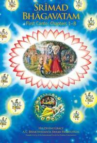 Srimad Bhagavatam: First Canto Creation(Chapters 1-7) (Pt.1)