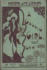 A Gallic Girl (Le Mariage De Chiffon)