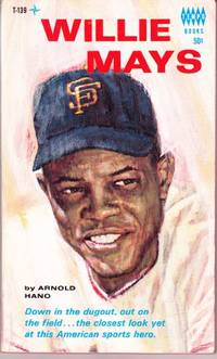 Willie Mays: The Say-Hey Kid