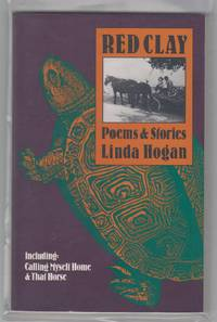 Red Clay; Poems and Stories