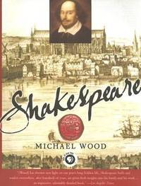 image of Shakespeare
