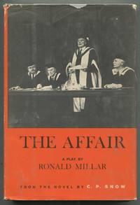 The Affair: A Play