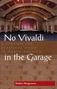 No Vivaldi in the Garage