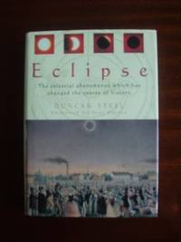 Eclipse  -  The Celestial Phenomenon Which Has Changed the Course of History