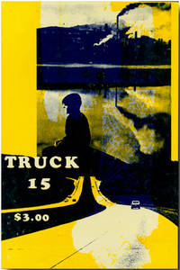 Carrboro, NC: Truck Press, 1975. Whole number 15. Pictorial wrappers. Some printing offset to wrappe...