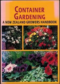 image of Container Gardening: A New Zealand Growers Handbook