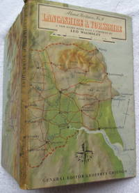 image of Lancashire and Yorkshire: About Britain No. 9