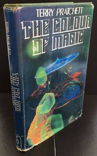 collectible copy of The Color of Magic