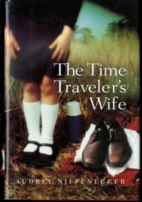 The Time Traveler's Wife by  Audrey Niffenegger - First Edition - 2010-11-22 - from Mark Lavendier, Bookseller (SKU: SKU1024626)